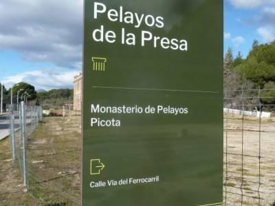 Ruta del Boquerón-Caminar rápido [RETO,Power Walking]licencia de montaña consejos senderismo